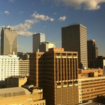Photo taken at City of New Orleans by ariq d. on 6/30/2013