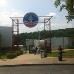 Photo taken at Space Camp by Chris T. on 6/16/2013
