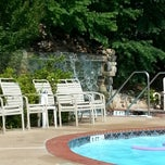 Photo taken at Talamore Country Club by Sheri H. on 7/12/2014