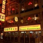 Photo taken at Golden Chopsticks by Jerry J. on 10/8/2012