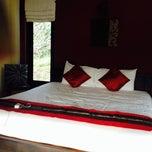 Photo taken at Ban Rai Lanna Resort by Pe A. on 12/9/2013