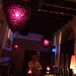 Photo taken at Los Milagros by Nuria B. on 9/5/2014