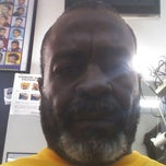 Photo taken at Ray's Barber Shop by dezo z. on 6/26/2014