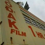 Photo taken at Old (abandoned) Kodak Shop by KRick ♈. on 5/2/2013