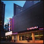 Photo taken at Cinerama by Jonathan I. on 6/25/2013