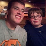 Photo taken at Outback Steakhouse by Terry G. on 11/11/2012