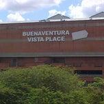 Photo taken at Buenaventura Vista Place by Jhon M. on 1/31/2013