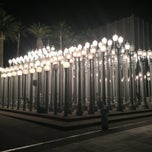 Photo taken at Los Angeles County Museum of Art (LACMA) by Harim Y. on 3/11/2013
