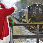 Photo taken at Oil Creek & Titusville Railroad by visitPA on 10/30/2014