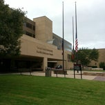 Photo taken at Texas Tech University Health Sciences Center by karl S. on 9/20/2013