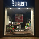 Photo taken at Bialetti by M o c h i on 4/1/2015