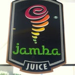 Photo taken at Jamba Juice by James B. on 1/13/2013