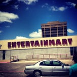 Photo taken at Entertainmart by Cecil D. on 7/27/2013