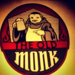 Photo taken at The Old Monk by Cecil D. on 4/7/2013