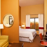 Photo taken at Four Points by Sheraton Memphis-Southwind by REBEL T. on 8/5/2013