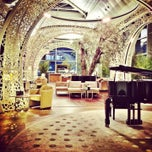 Photo taken at Lounge Istanbul by Batur A. on 5/7/2013
