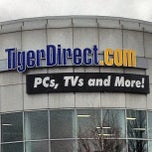 Photo taken at TigerDirect by Allan L. on 3/16/2013