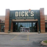 Photo taken at Dick's Sporting Goods by DICK'S Sporting Goods on 2/11/2014