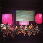 Photo taken at NCC @ Gala Theatre by Jordan C. on 6/30/2013