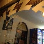Photo taken at Pizzería Di Doru by Čisär T. on 10/6/2012