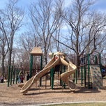 Photo taken at Black Hoof Park by Kevin on 3/30/2014