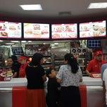 Photo taken at KFC by @PetteLov w. on 8/3/2013