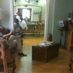 Photo taken at Barber Shop 1900 by Gio K. on 7/17/2013