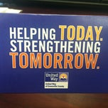 Photo taken at United Way Of Greenville by Andrea S. on 8/5/2013