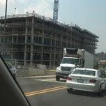 Photo taken at U.S. 50 (New York Avenue) by ReggieReg on 7/19/2013