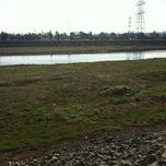 Photo taken at San Gabriel Trail by Christian A. on 2/9/2013
