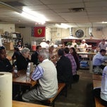 Photo taken at Antico Pizza Napoletana by Carly L. on 10/11/2012