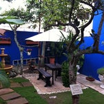 Photo taken at hotel antigua belen, bed & breakfast by HotelAntiguabelen B. on 10/10/2012