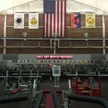 Photo taken at McVeigh Sports & Fitness Center by Thomas M. on 12/26/2012