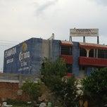 Photo taken at EVAMARA Night Club by Ernesto (Tequila Man) A. on 9/27/2012