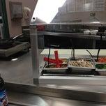 Photo taken at Downtown Food Court @ UTSA by Christina B. on 2/28/2013