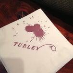 Photo taken at Turley Wine Cellars by Regina on 4/20/2013