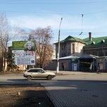 Photo taken at Слов'янськ by Андрей В. on 2/27/2015