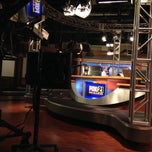 Photo taken at WBOC-TV by Lisa on 5/12/2014