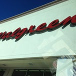 Photo taken at Walgreens by Debra W. on 2/26/2013