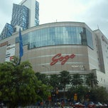 Photo taken at KL SOGO by Syazwan M. on 4/24/2013