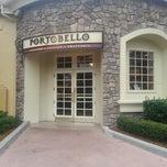 Photo taken at Portobello by Michelle G. on 8/14/2013