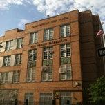 Das Foto wurde bei Clara Barton High School von Bill B. am 7/27/2012 aufgenommen