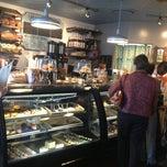 Photo taken at Highland Bakery by Zuri S. on 3/19/2013