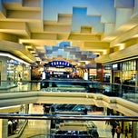 Photo taken at MacArthur Center by Dexter S. on 1/23/2013