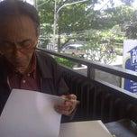 Photo taken at PT. Persib Bandung Bermartabat by Okka J. on 5/29/2013