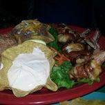 Photo taken at La Paloma by Melissa C. on 4/29/2013