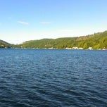 Photo taken at Summit Lake by Joey J. on 6/29/2013