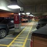 Photo taken at Daily Parking Garage by Jason T. on 2/22/2015