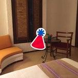 Photo taken at Hotel Amarte by Arturo G. on 4/26/2015