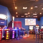 Photo taken at Lasertron by Nancy S. on 2/18/2013